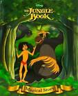 Disney's the Jungle Book by Parragon (Hardback, 2014)