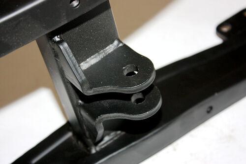 Heavy Duty Steel Swing Arm Swingarm 125cc 140cc 150cc PIT PRO Trail Dirt Bike