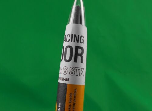 3.2mm 6 Sticks Hardfacing Rods Gemini 600R 6 Sticks Hardfacing Rods Gemini 600R