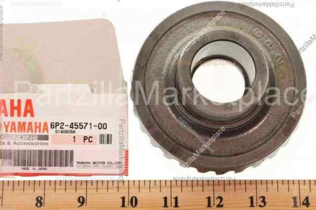 Yamaha OEM Part 6P2-45571-00-00