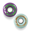 82a Various Colours Available Remember PeeWee Wheel 62mm