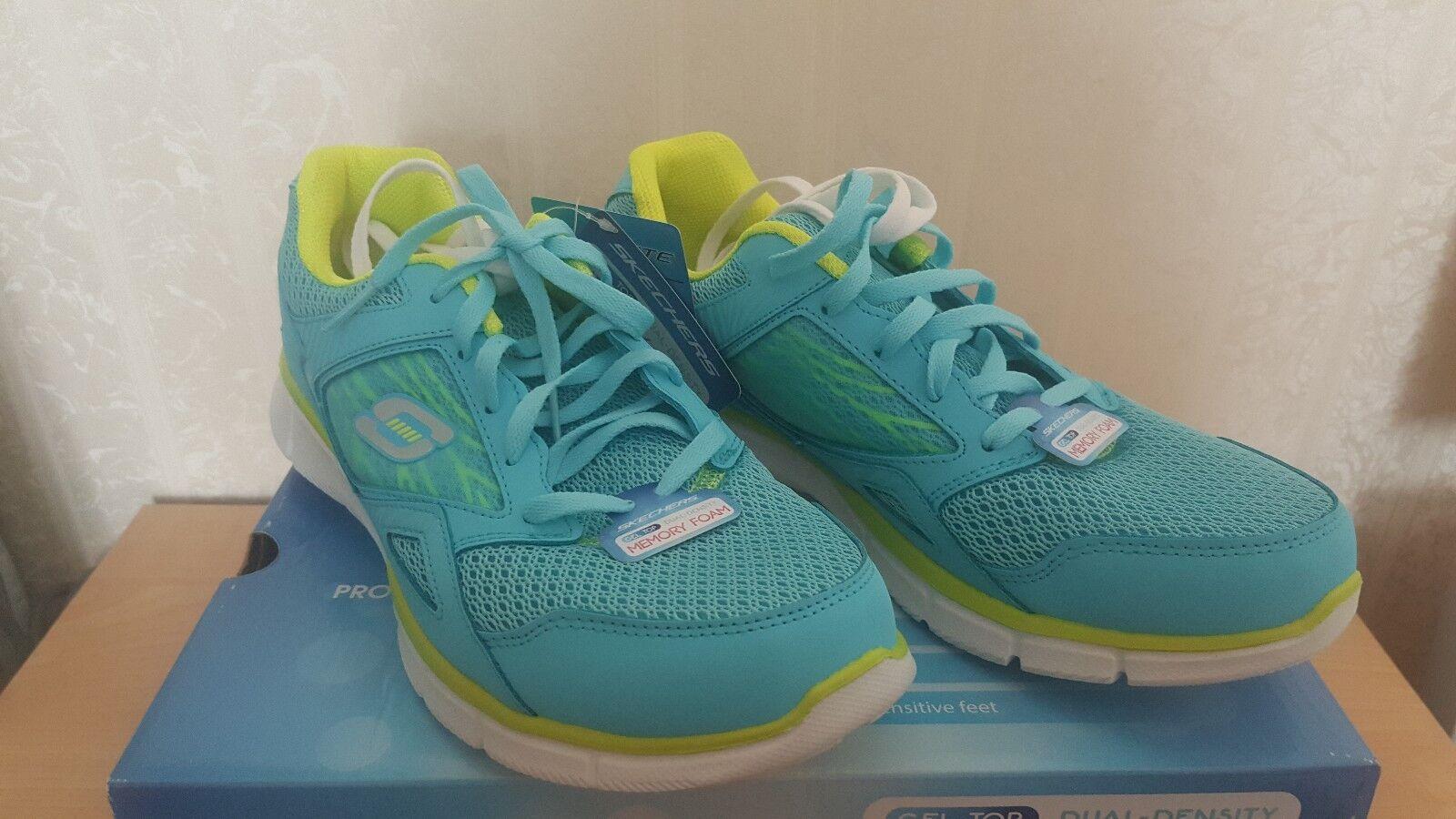 Sportschuhe SKECHERS Gr. 41 Günstige und gute Schuhe