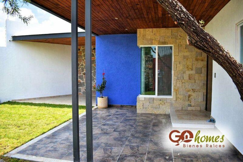 Casa en Preventa en Tequisquiapan T440 C138 La Lagunita