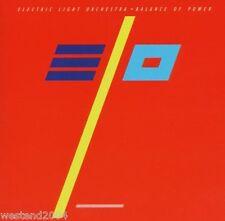 Electric Light Orchestra - Balance Of Power + Bonus Tracks - CD NEW & SEALED ELO