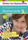 Sicher ins Gymnasium Mathematik 3. Klasse (2013, Set mit diversen Artikeln)