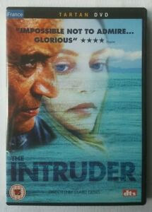 The-Intruder-L-039-Intrus-2004-Claire-Denis-2005-Region-0-DVD-French-w-English-Subs