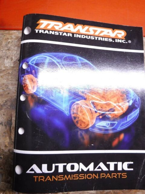 2018 Transtar Industries Automatic Transmission Parts