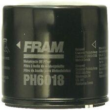Engine Oil Filter-Extra Guard Fram PH6018