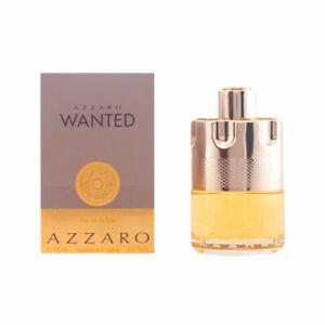 Azzaro Wanted pour Homme 100 ml Eau De Toilette Vaporisateur