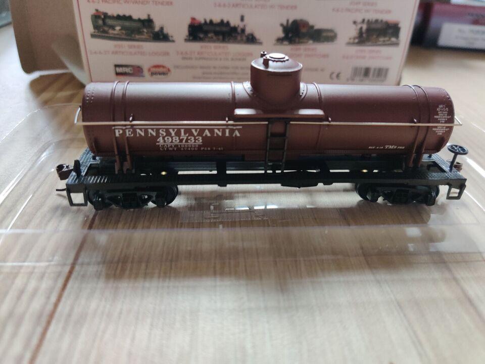 Modeltog, Mantua 732520, skala Ho