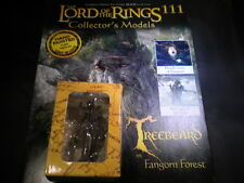 Lord of the Rings Figures - Issue 111 Treebeard in Fangorn Forest - eaglemoss