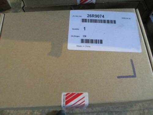 IBM Original Lenovo Genuine 26R9074 Fan for Laptop T43