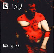 BLIND Life guard CD (1996 Day-Glo) Neu!