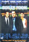Boiler Room DVD 2000 Region 1 US IMPORT NTSC by Giovanni Ribisi VIN D