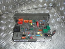 bmw 1 series in fuses fuse boxes 2009 bmw 1 series 120d 3dr hatchback fuse box fusebox 9119446 03