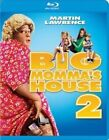 Big Momma's House 2 With Martin Lawrence Blu-ray Region 1 024543704324