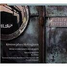 Pelle Gudmundsen-Holmgreen - Kronos plays Holmgreen [SACD] (2008)