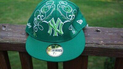 New Era 9Forty Cap PATRICK'S DAY New York Yankees ST
