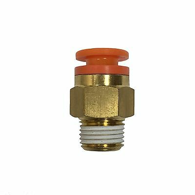 GRS 022-231 Air Hose Fitting 1/8""
