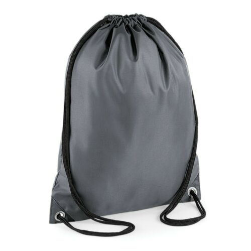 Gym Sack Drawstring Bag School Book Shoe Sport Swim PE Dance Swimming Gymsac Bag