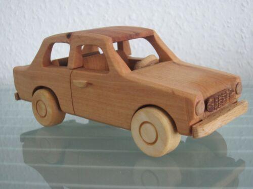 FSO Maluch 125P 126P Polonez Auto Oldtimer DDR Fahrzeug PKW Modell Holz
