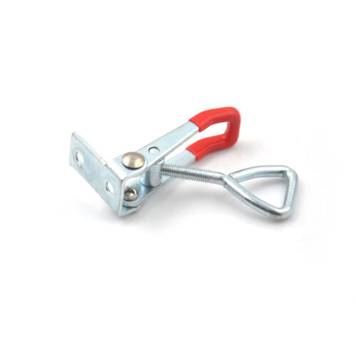 GH-4001 Toggle Clamp 100KG//220lbs Quick Holding Capacity Latch Hand Tool  W liYT