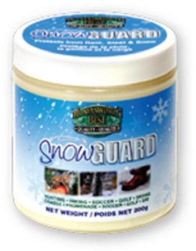 Snow Guard Boot Protector Tub 200g
