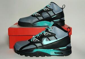 b67df8c1709f7 NIKE MEN'S AIR TRAINER SC SNEAKERBOOT 684713 001 NEW/BOX MULTIPLE ...