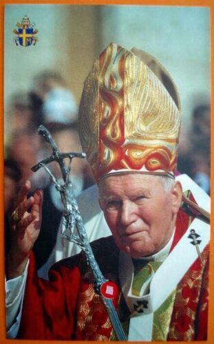 Hl.Johannes Paul II Reliquie Relic