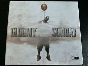 Shaggy-2-Dope-Gloomy-Sunday-EP-CD-Insane-Clown-Posse-ICP