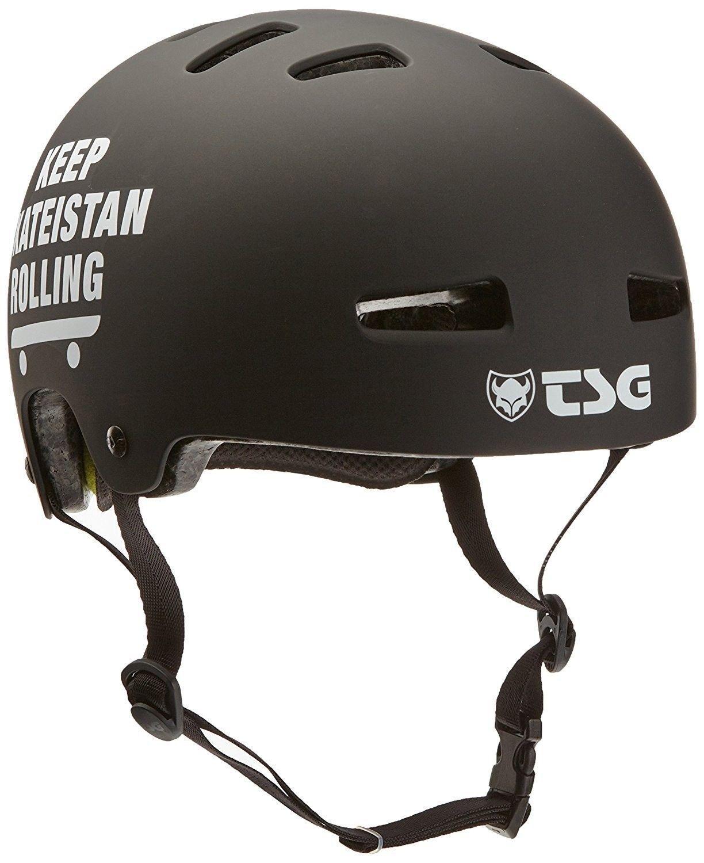 (L  XL,(Skanteistan 75053 -55 -312)) –GTS Evolution Charity Helmet