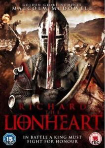 Richard-The-Lionheart-DVD-Nuevo-DVD-KAL8148