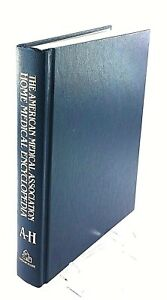 The-American-Association-Home-Medical-Encyclopedia-Two-volumes