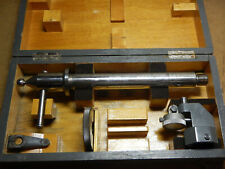 Sip Swiss Made Dial Indicator Setup Fixture Jig Borer Machinist Tool