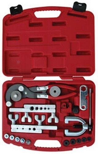 ATD Tools 5478 Master Flaring /& Tubing Tool Set