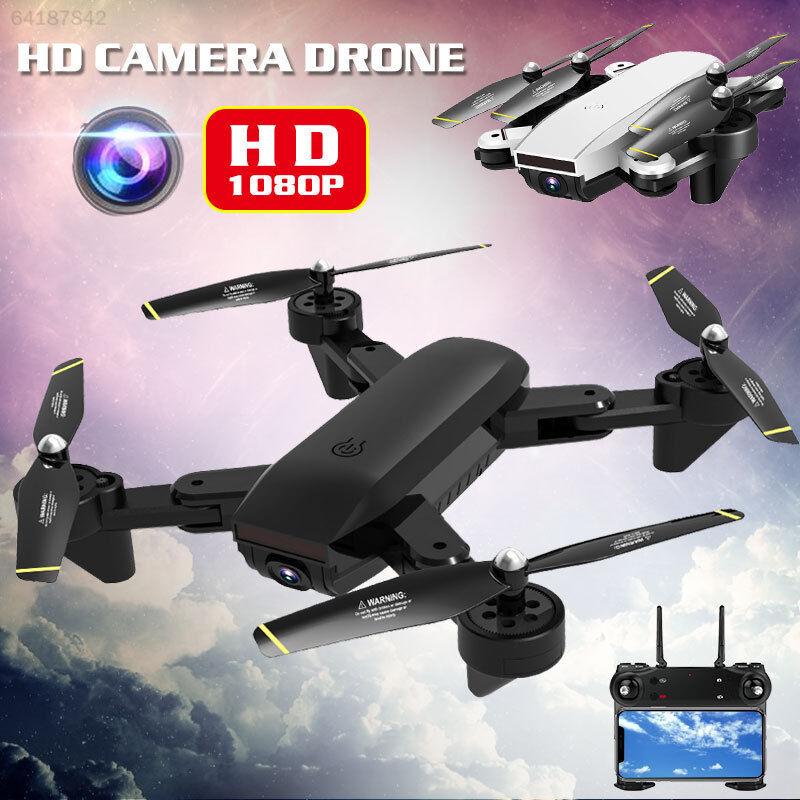 5A17 1080P Camera RC Drone Foldable RC Regalo inizio capacità di seguire gesto Me