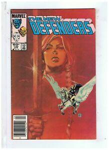 Marvel-Comics-The-Defenders-130-VF-1984