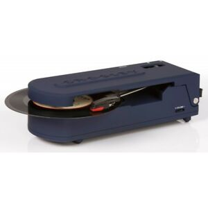 Crosley-Revolution-Retro-Vinyl-Record-Player-Turntable-Blue