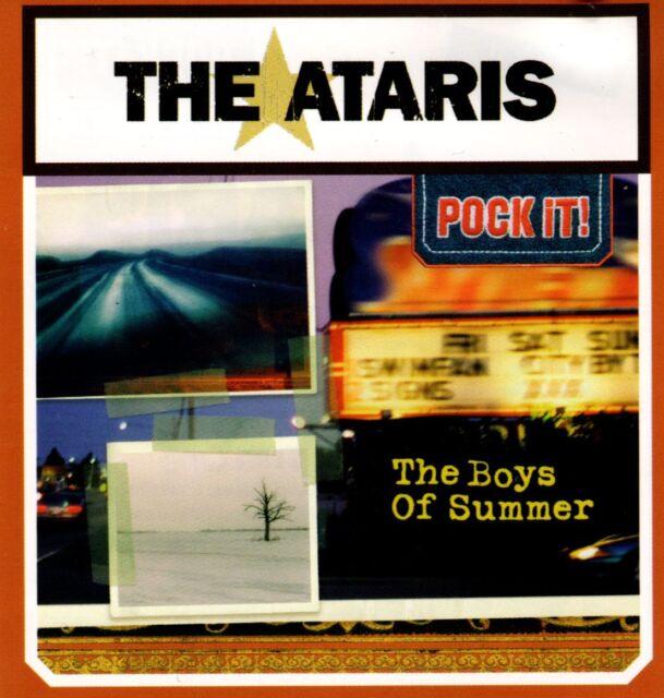 The Ataris • The Boys of Summer CD
