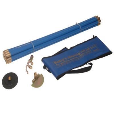 Clearance Bailey 5431 Drain Rod Choice Of Rods Or Set