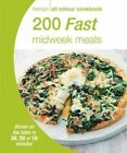 200 Fast Midweek Meals by Octopus Publishing Group (Paperback, 2015)