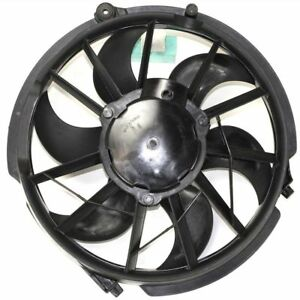 A//C AC Cooling Fan Motor RH Right Passenger Side for 96-07 Ford Taurus Sable