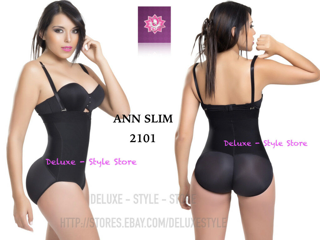 Post Lipo,Post Partum Woman's Girdle Fajas Colombianas Reductoras  AS2101