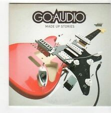 (FA413) Go:Audio, Made Up Stories - 2008 DJ CD