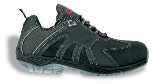 Cofra Break S3 Sicherheitsschuh Arbeitsschuh  UV Schuh Schuhe atmungsaktiv