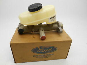 New Brake Master Cylinder Fits Ford Explorer Sport TRAC Mercury  Mountaineer