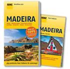 ADAC Reiseführer plus Madeira von Daniela Schetar und Friedrich Köthe (Taschenbuch)