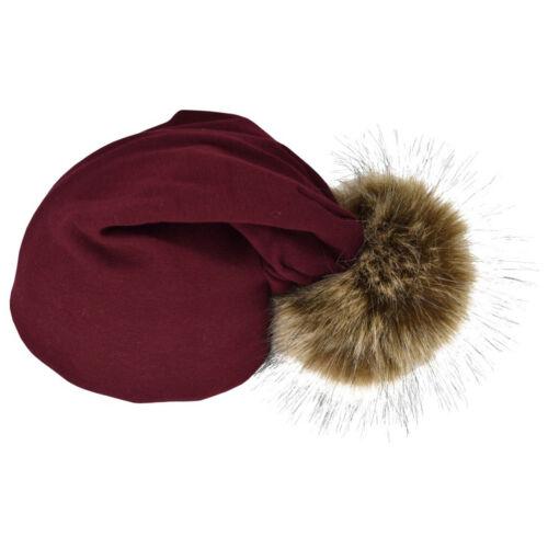 Toddler Kids Girl/&Boy Baby Infant Winter Crochet Knit Hat Slouchy Beanie Ski Cap