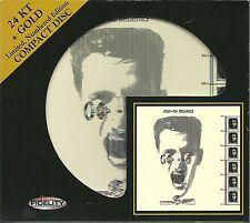 Mike & The Mechanics Mike And The Mechanics 24 Karat Gold CD Audio Fidelity