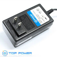 For Icom Vhf Uhf Transceiver Radio Ic- Series Switching Power Supply Cord Charge